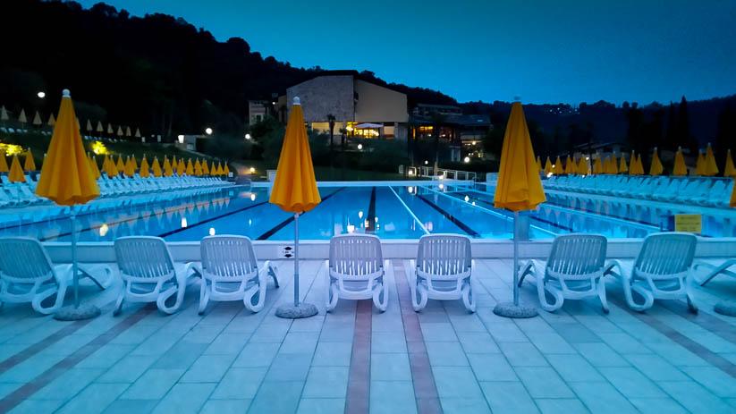 Poiao-resort- Garda- Italie